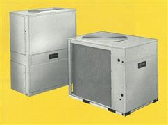 Package Type Air Conditioners