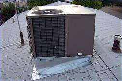 Rooftop Air Condition